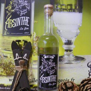 Absinthe La fine 68°