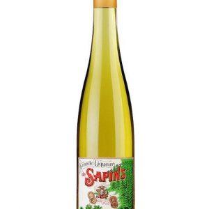 Liqueur de Sapins